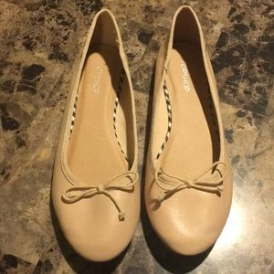 Topshop ballet  shoes